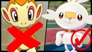 GameFreak Doubles Down on REMOVING Hundreds of Pokemon in Sword And Shield - #bringbacknationaldex