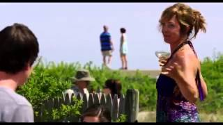 The Way, Way Back   Official Trailer I Think You're a 3) Steve Carell Movie trailersvideos2013