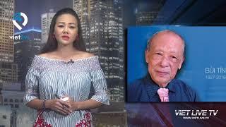 Thương tiếc nhà báo Bùi Tín