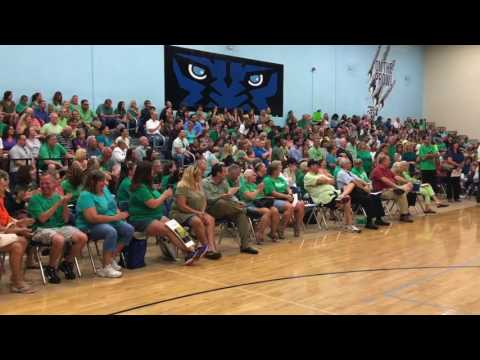 Coral Springs Residents Protest Against Charter School Move to Park 1