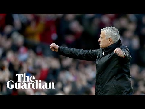 Mourinho praises Manchester United's improved attitude with Pogba on bench again