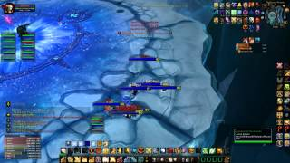 Azure Eclipse vs The Lich King ICC 10 Heroic Ret Paladin PoV