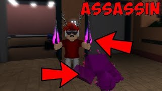 2 EFFETTO IN UNA SOLA VOLTA GLITCH! (Roblox Assassin)