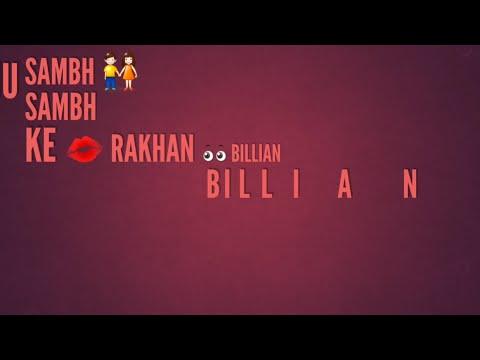 BILLIAN BILLIAN Akhan– Guri New Punjabi Song | Whatsapp Status Video | Billiyan Akhan | Love Status