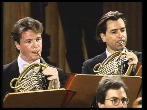 Horn solos in Don Juan, Will Sanders - 1. Horn
