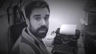 Oficio de escritor