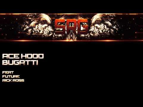 Ace Hood - Bugatti [HD|1080p]
