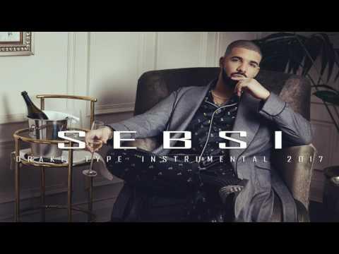 Dope Trap Beat 2017 | Drake Type Instrumental ''SEBSI''