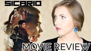 Sicario (2015) | Movie Review streaming