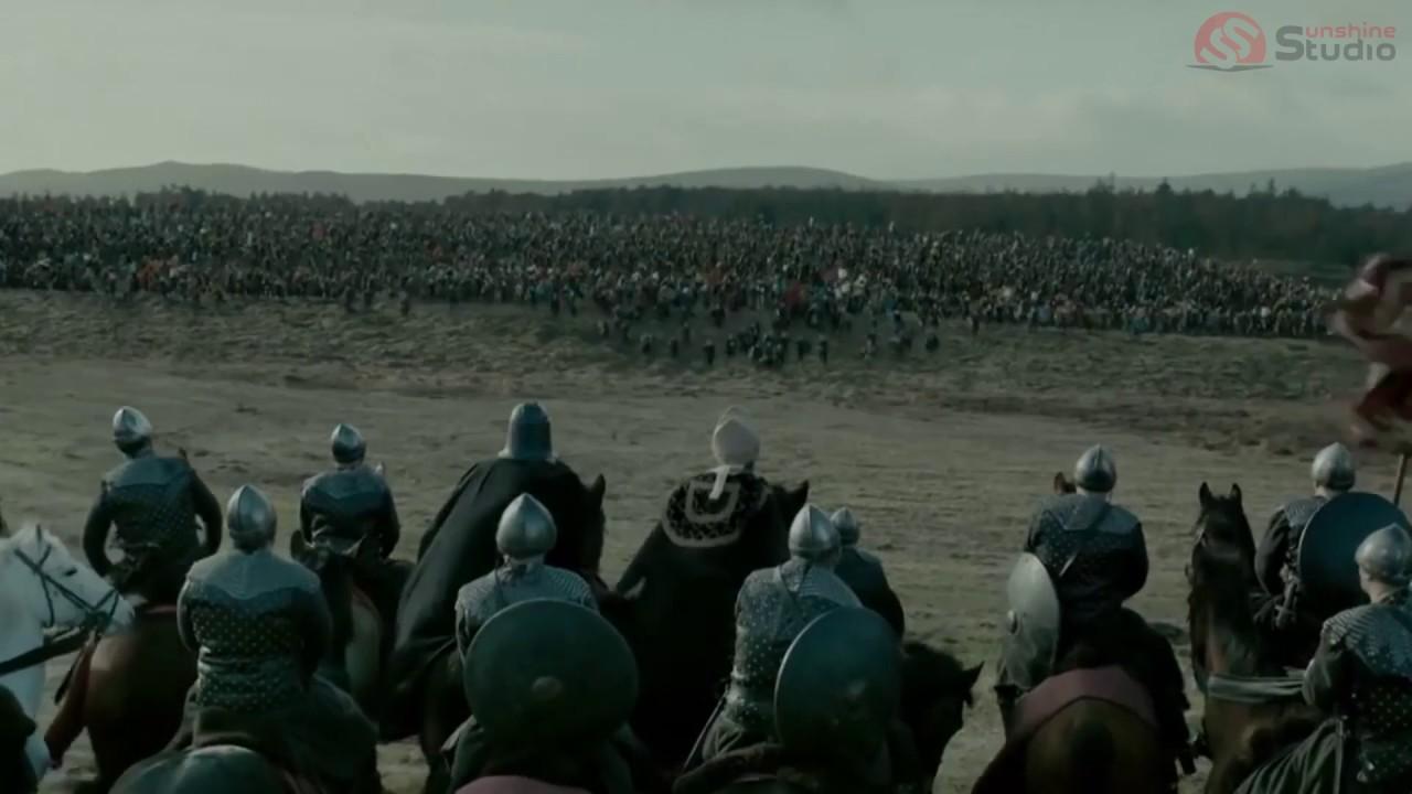 Викинги / Vikings 4 сезон 18 серия (Русское ПРОМО) - YouTube