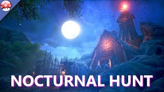 Nocturnal Hunt Gameplay (PC)