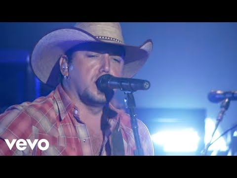 Jason Aldean - My Kinda Party (Walmart Soundcheck Live)