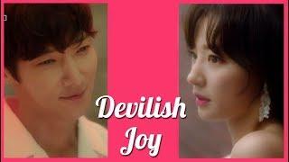 Дьявольское удовольствие 💜 Devilish Joy 💜 Гузель Хасанова ДВОЕ клип к дораме