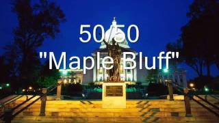 Maple Bluff Madison Wisconsin by 50/50