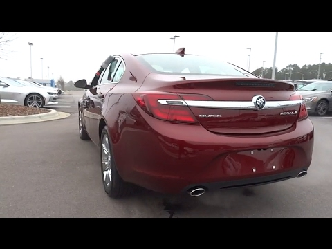 2017 buick regal durham chapel hill raleigh cary apex nc gp11361. Cars Review. Best American Auto & Cars Review