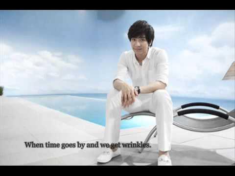 Will You Marry Me    Lee Seung Gi English Translations