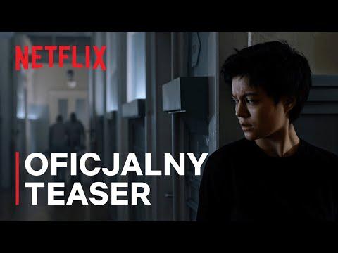 """""""Otwórz oczy"""": Teaser serialu Netflixa"""