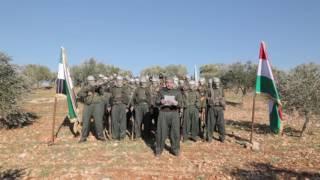 جماعة كردية تعلن عن تشكيل حركة الإنقاذ الكردي في سوريا