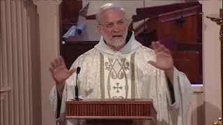 Daily Catholic Mass - 2018-04-20 - Fr. Joseph
