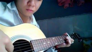 guitar nếu hạnh phúc không phải em