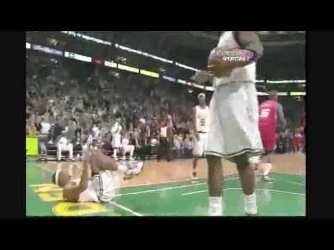 NBA 2009-10 Game Winners HD