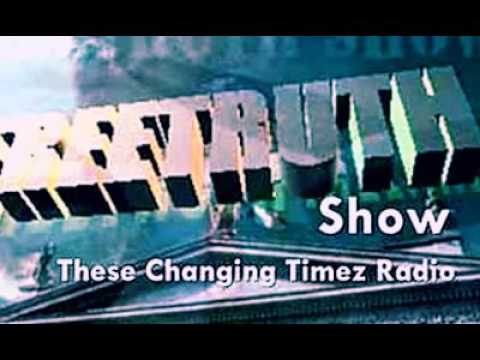 PROJECT BLUEBEAM & The Luciferian Agenda  Percussionist Activist Glyn Hunt on the FreeTruth Show HD