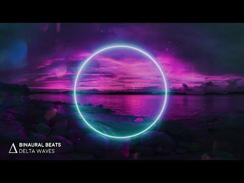 [ Fall Asleep Fast ] SOOTHING Delta Waves L Relaxing Sleep Music - Binaural Beats