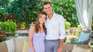 Melissa Claire Egan talks Holiday for Heroes - Home & Family