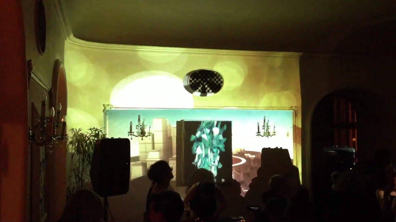 Rote Bar Weißer Salon Volkstheater Wien Youtube