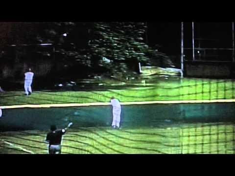 Noel Pee Wee Reese 2012 vs MVP