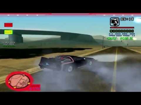 GTA San Andreas A.I.M Mod Pack K.A.T.T Addon Beta 1