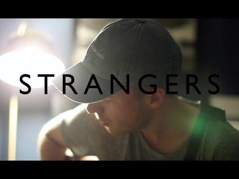 Halsey - Strangers ft. Lauren Jauregui (Cover)