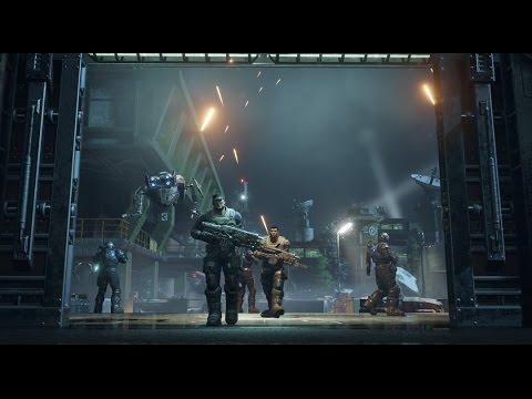 Gears of War 4 - Prologue