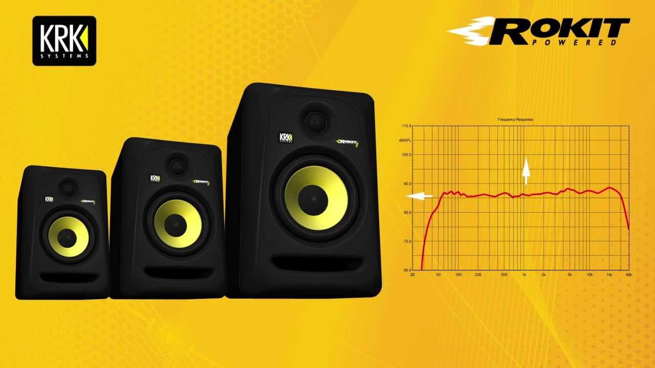 krk rokit g3 features and benefits youtube. Black Bedroom Furniture Sets. Home Design Ideas