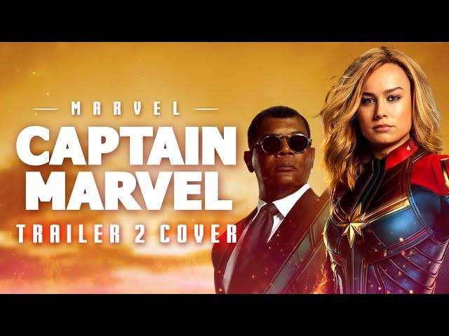 captain marvel trailer music mp3