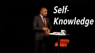 Self-Knowledge and Doubting Every Thought (Church, Jan 7)