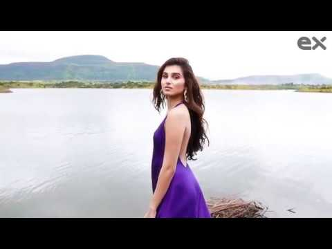 Tara Sutaria - The Blazing Star | September Issue | Behind The Scenes Mp3