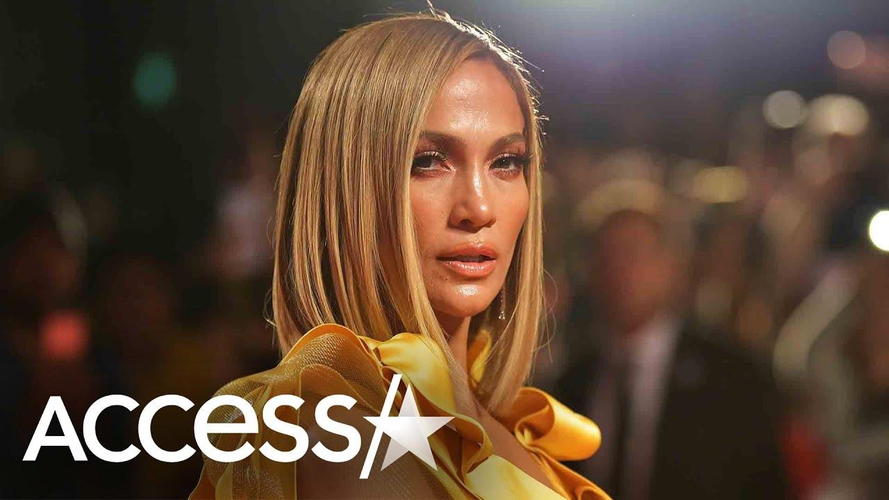 Jennifer Lopez's Says New Single After Alex Rodriguez Split Is About Change