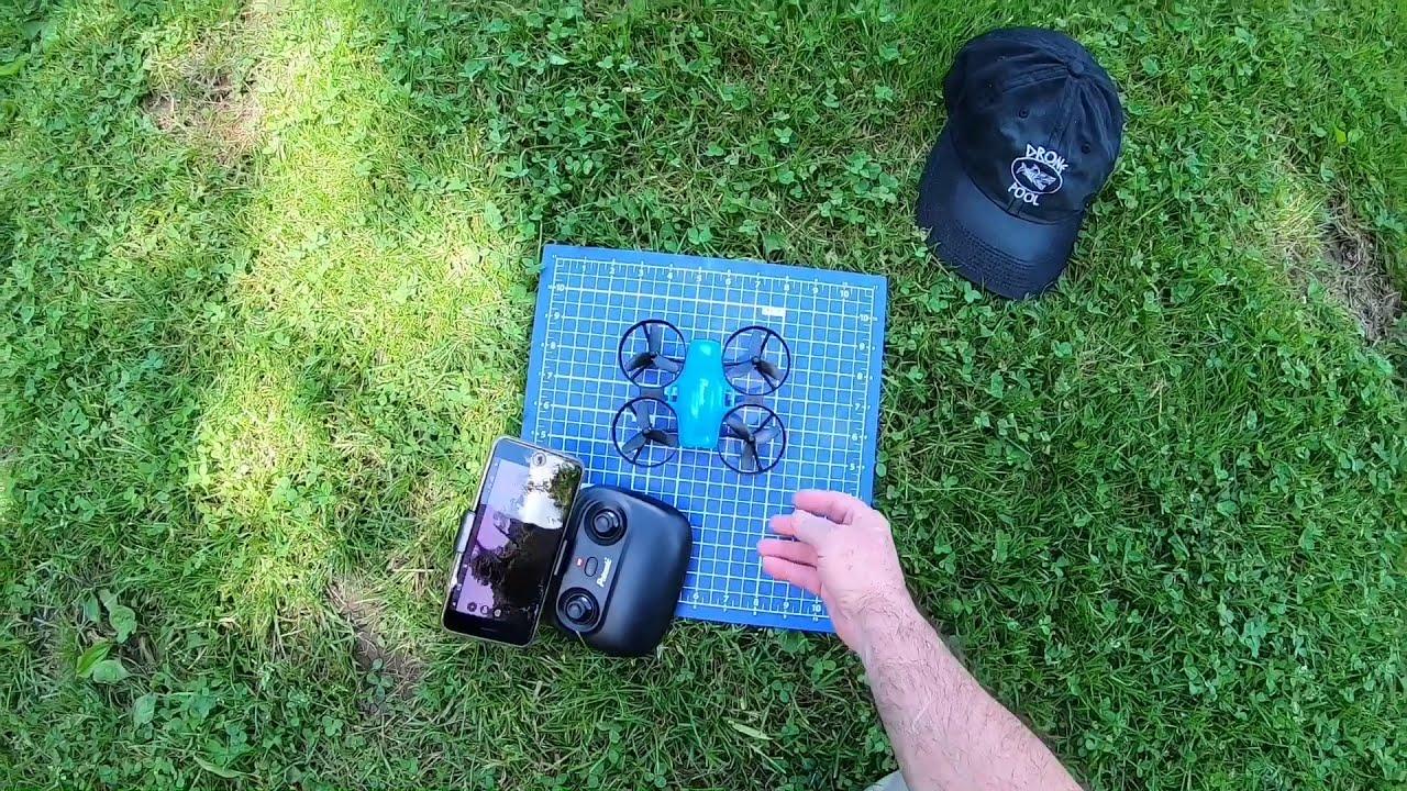 Potensic A30W Wifi FPV Drone Review Don't Buy Period фотки