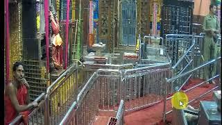 Durga Temple CCTV Footage