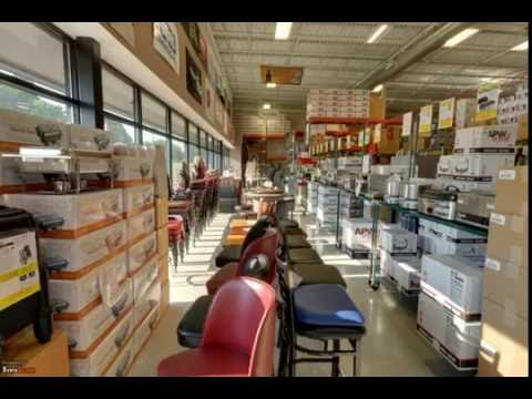 Session Fixture Company | St. Louis, MO | Restaurant Equipment & Supplies