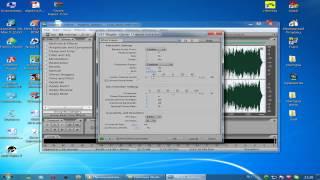 Instrumental BeAtS-Lessons vol.1: удаление защиты или помех с минуса