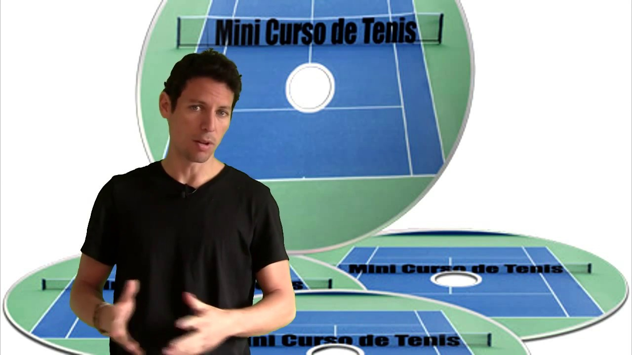 Clases de Tenis ( Vídeo Curso GRATIS )