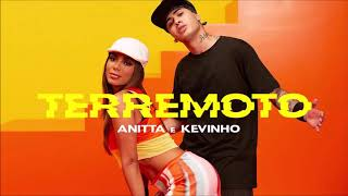 Baixar Terremoto (Mr. Heat Ringtone) [Anitta Only]