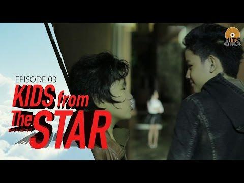 Kids From The Star (KFTS) : Munculnya BagasDifa di Bumi #3