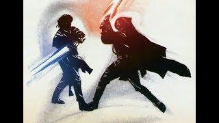 ПРЕПОДАЁМ УРОК ВНУЧКУ | Star Wars: Force Arena