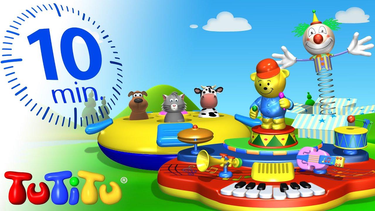 TuTiTu Specials Interactive Toys for Children