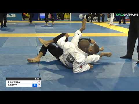 5 Matches, 5 Berimbolos, 5 Submissions: Johnatha Alves 2019 IBJJF Pan Champion Highlight