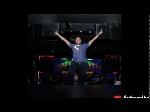 DJ DHIMAZ FT DJ KARIS VINYL 02 FEBRUARI 2017  SP CLUB PEKAN BARU