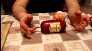 Срок годности колбасы